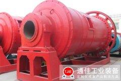 湖南邵阳球磨机设备生产线工艺